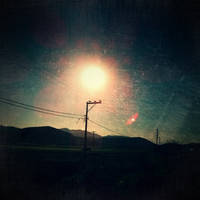 Always The Sun by Dreamart