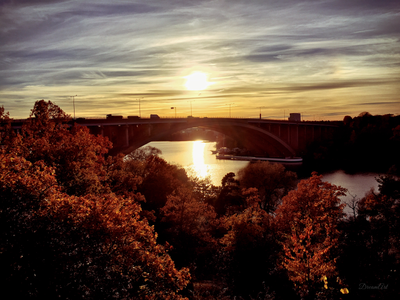 Kristineberg, Stockholm by Dreamart