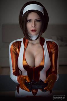 Cate Archer
