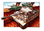 Tiger Tank 2