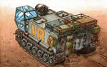 Exploration Vehicle 2c
