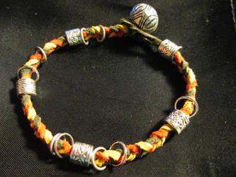 Bracelet 2 - Autumn Collection