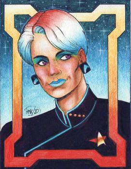 Another Random Starfleet Captain