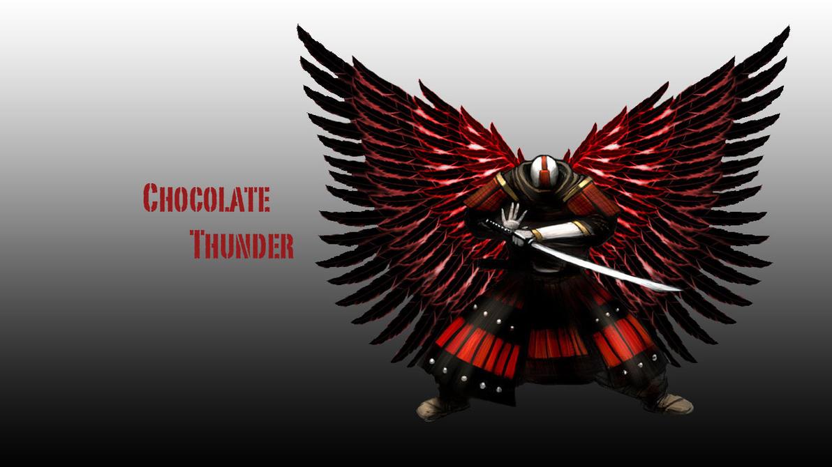 Chocolate Thunder by Chiro-Taq on DeviantArt