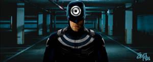 Daredevil Netflix Series [Bullseye]