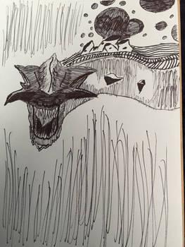 The Dusken Dragon