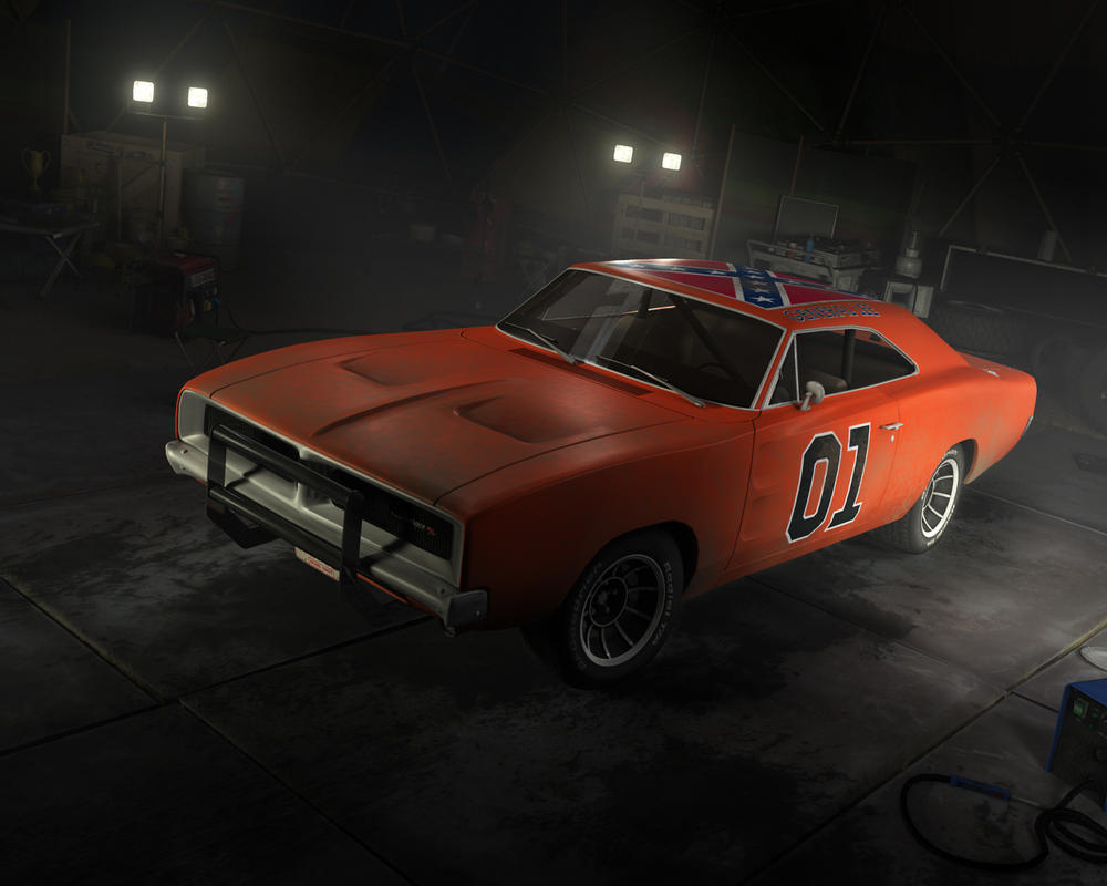 the general lee car wallpaper the
