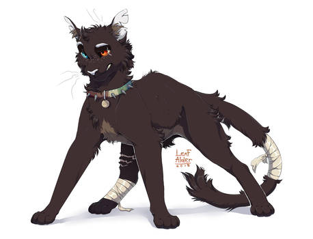 YCH Kitty