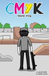 CMYK - Skate King - Cover
