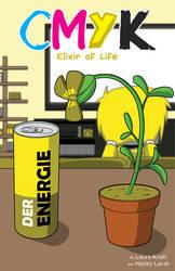 CMYK - Elixir of Life - Cover