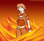 SR - Through the Fire