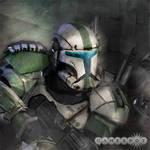 CLone Commando Fixer