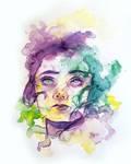 Portrait in Color