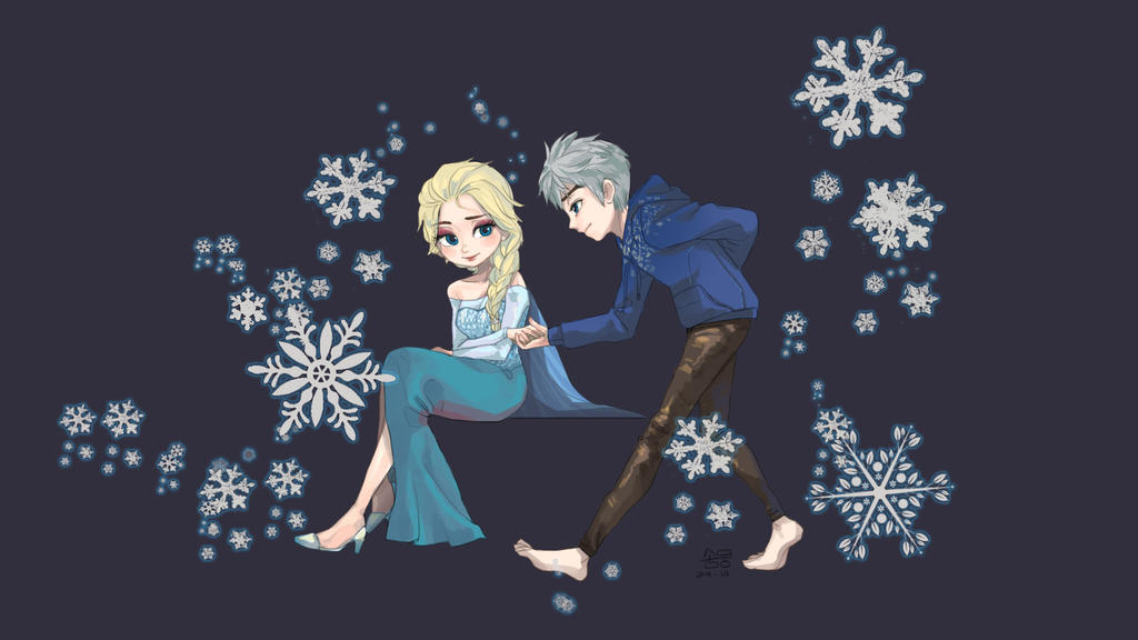 jack_and_elsa__by_thaand92-d74qcnv.jpg