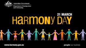 Harmony Day by jessyho862010