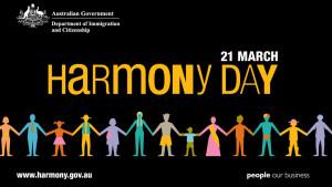 Harmony Day by jessyho862010