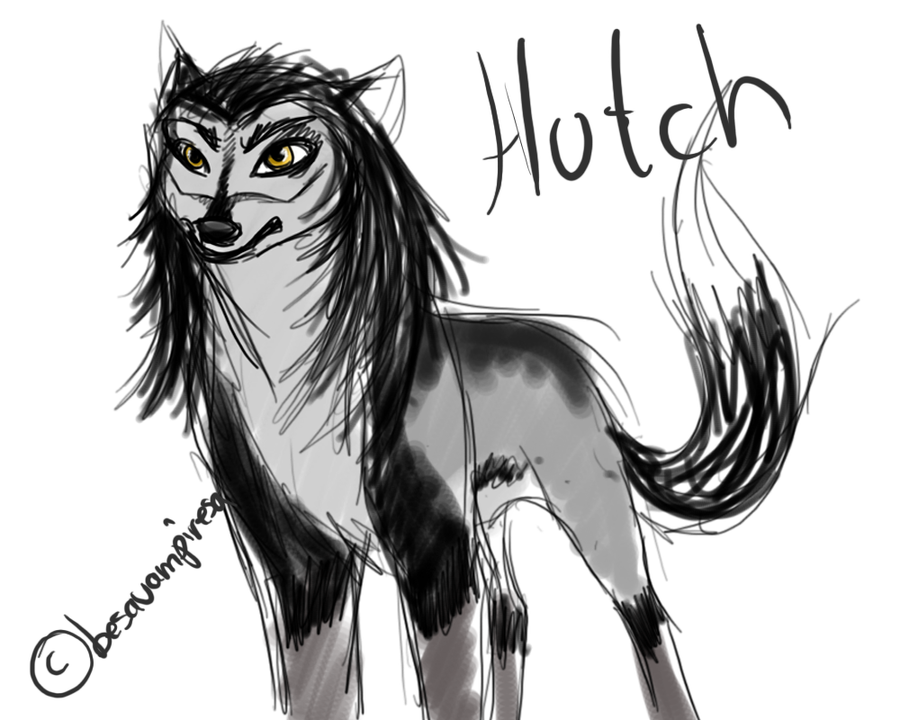 Alpha And Omega Hutch Fanfiction