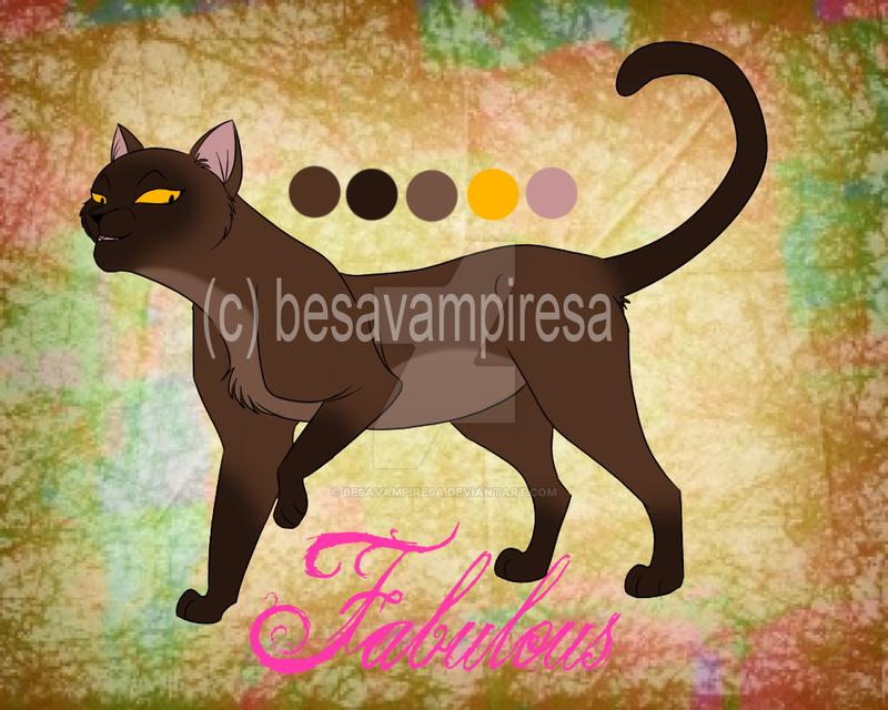 I Want To Buy Used Com >> Felidae novel characters: Fabulous by besavampiresa on DeviantArt