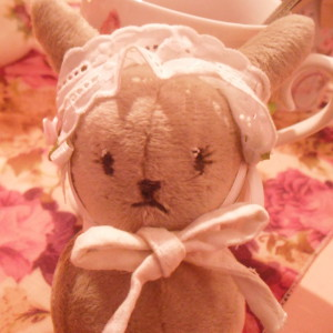 DollmakerKagerou's Profile Picture