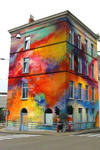 Colorful Building !