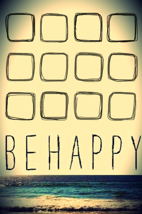 iphone4 wallpaper happiness by red8errie on deviantart