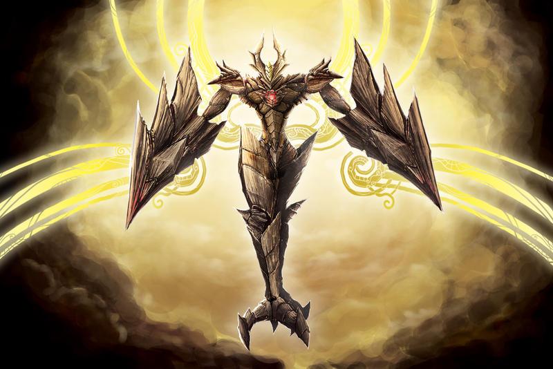 Especificação de Elemento - Slayers. Holy_dragon_copy_by_damnwing-d6h7cx9