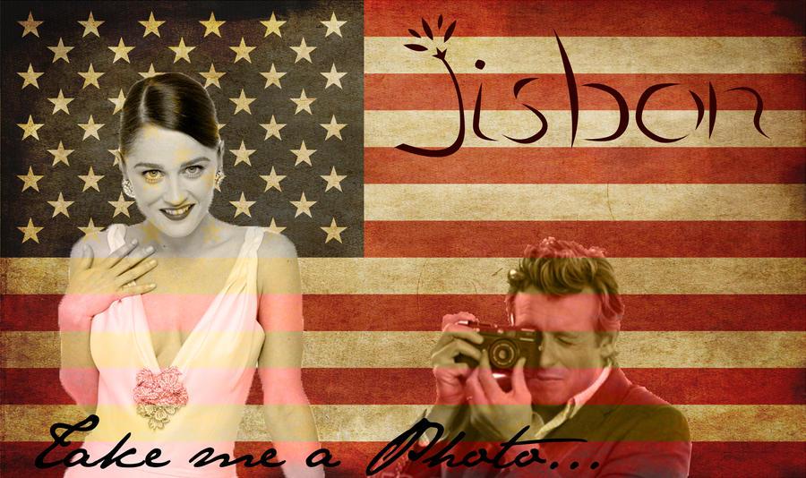 Jisbon in America by sasitasinger ...