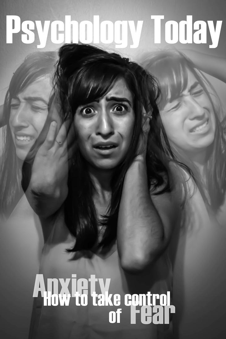Anxiety by cheekz-jess