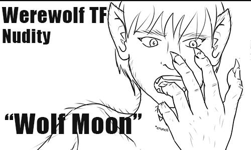 Wolf Moon Promo by DogGirlKari