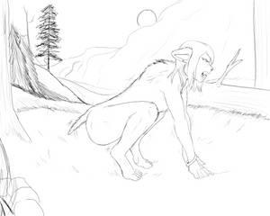 Werewolf TF