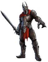 Durium armour by Minionplz
