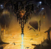 Netherworld by Minionplz