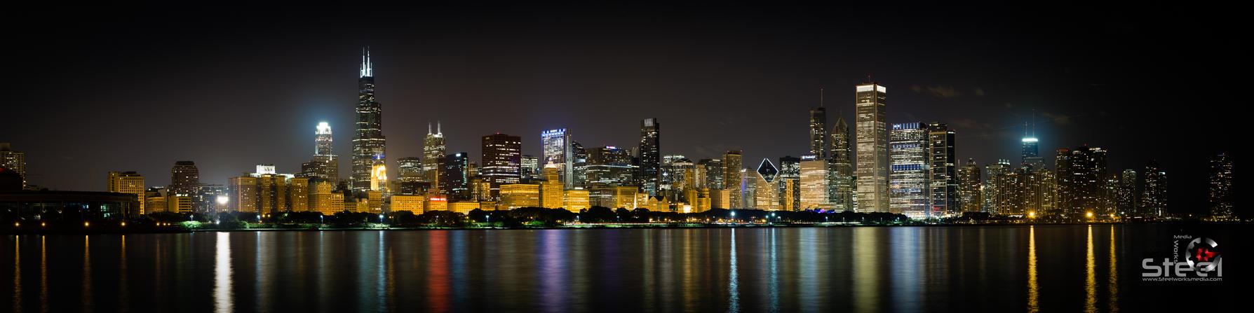 Chicago by ANNIHILATOR001