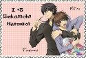TakanoXRitsu by KrazyKat22