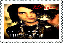 Criss Angel- RIP Hammy Stamp by KrazyKat22