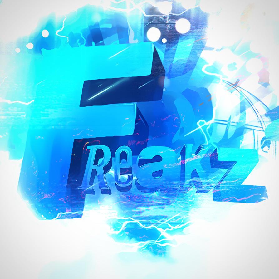 Freakz Logo by AlvaroGtaV