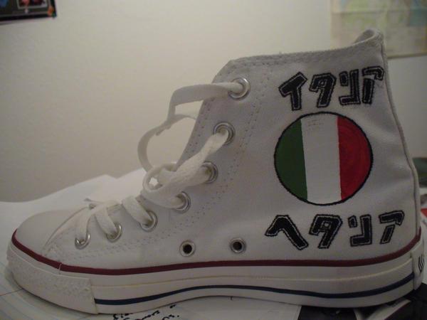 converse italia