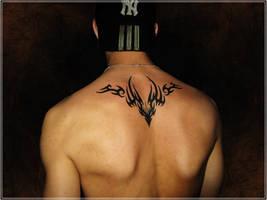 My tattoo by PimArt