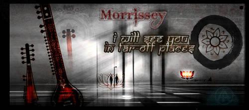 Morrissey - Far Off Places