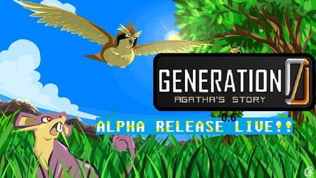 Demo Release!!!!! by TBC-Gen0