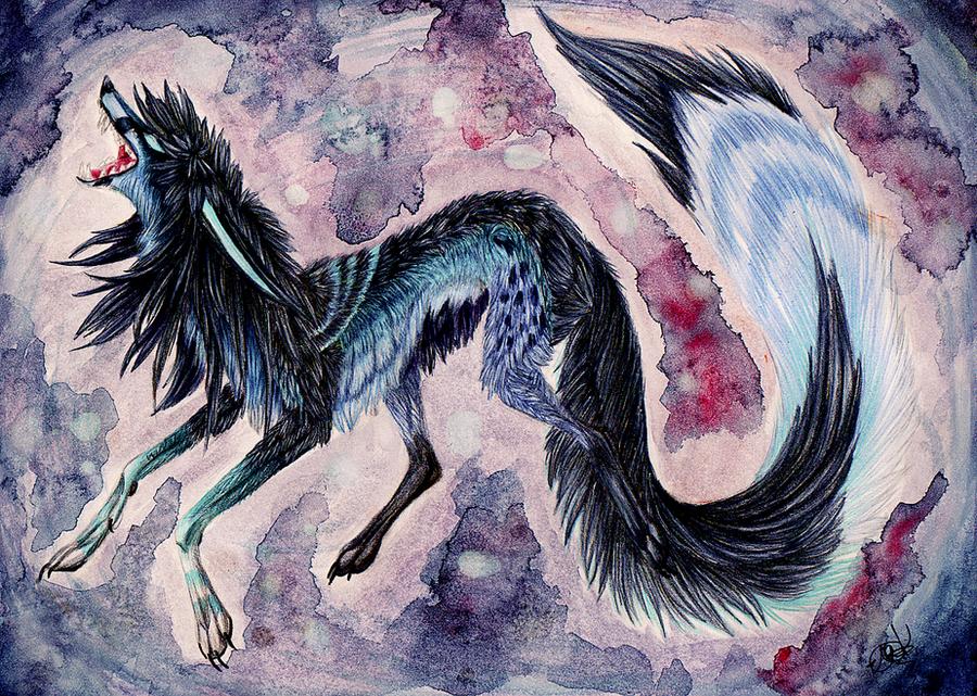 Lacrymosa by Magickie