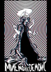 Mnemonic Demonic by Fstate