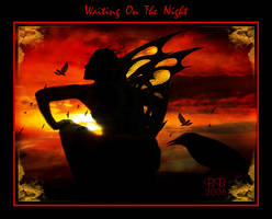 Waiting On The Night by Brashier