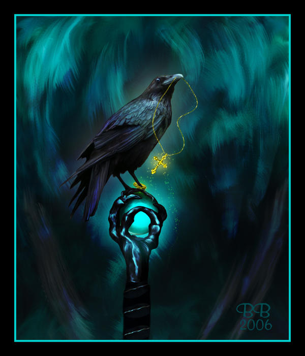 Talisman by Brashier