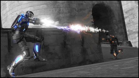 ShootMania: Storm Screenshot Edit