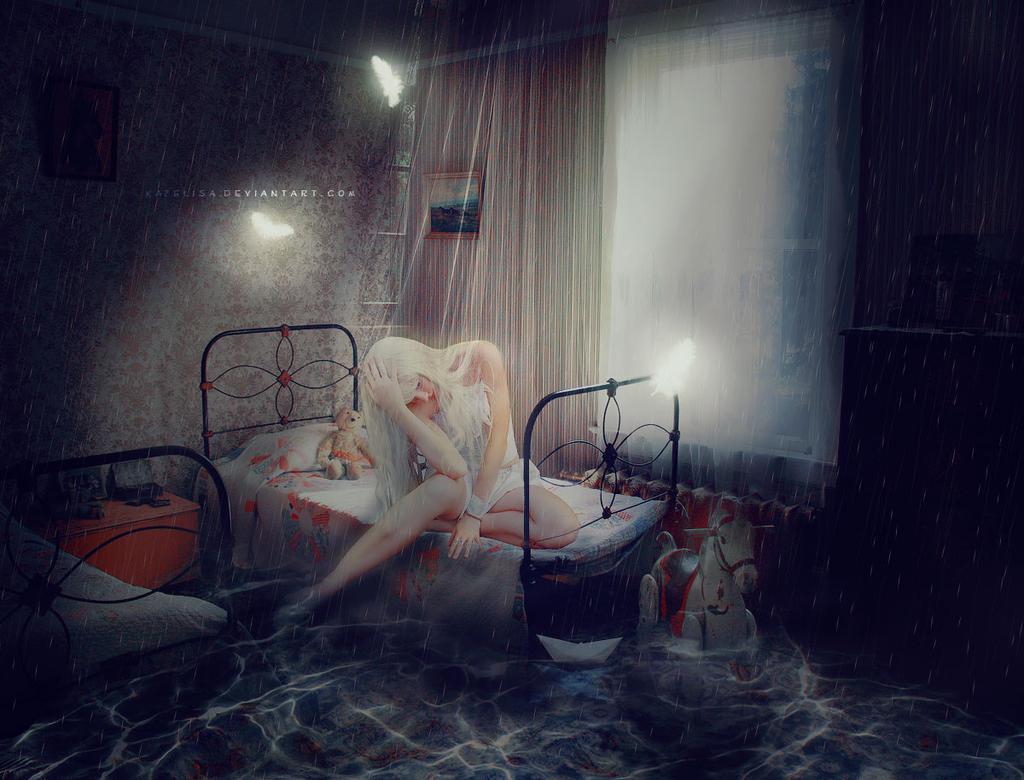 Stay With Me by kazelisa