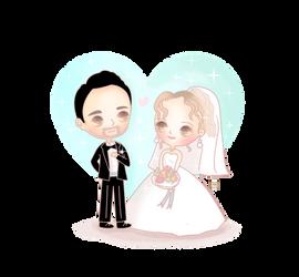 Wedding by kaze9th