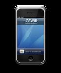 iPhone Deviant ID