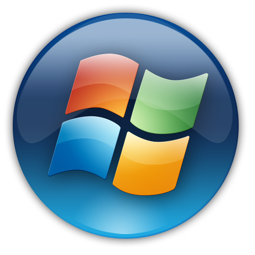 Windows 7 Start Button Png images