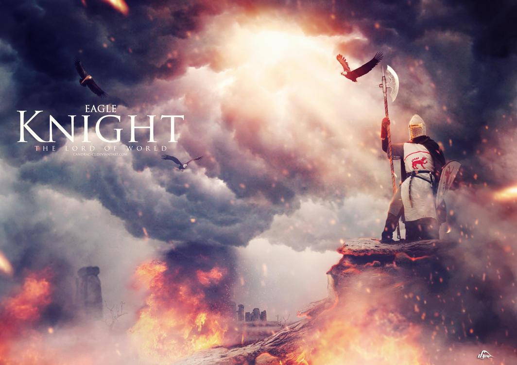 Knight by candra-cj